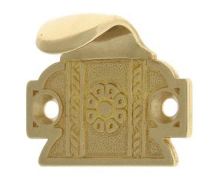 Ornamental Sunburst Sash Lift #21050