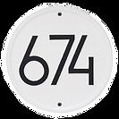 Round%2BModern%2BPersonalized%2B1-Line%2