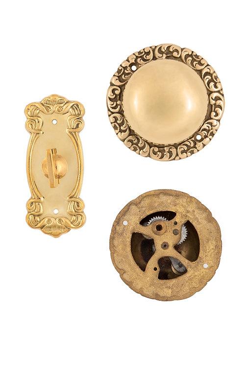 Avalon Mechanical Doorbell #0122.USXXX