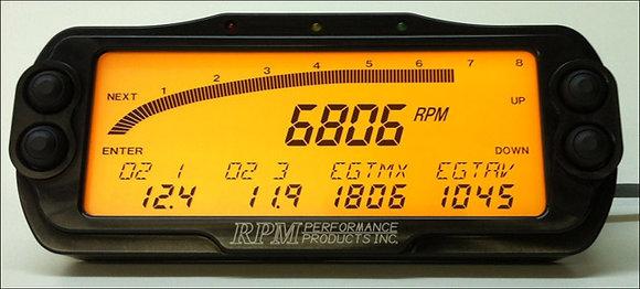 RPM Digital Dash