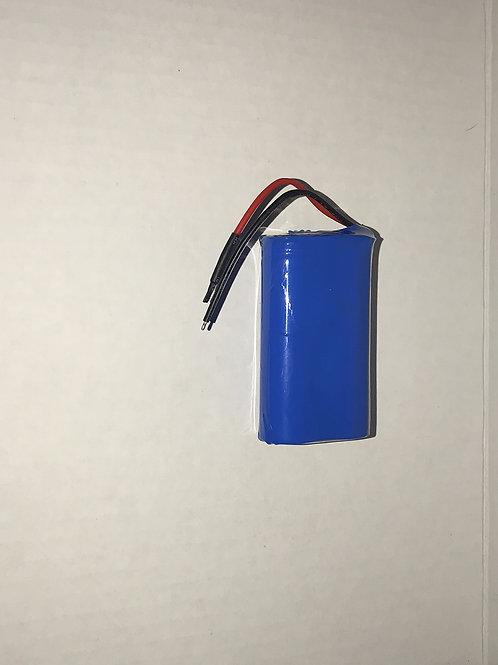 Specialty Battery 12.8v 3ah