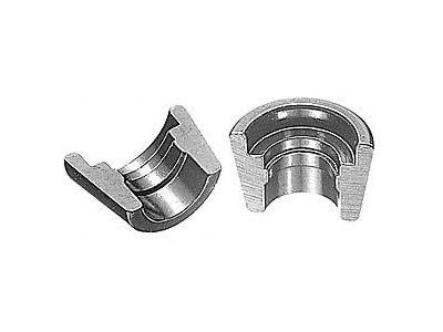 Manley S7 Degree +.05 BL Titanium locks (13062T-8)
