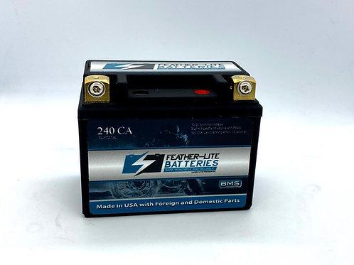 FL-YTZ4L  240 Cranking Amps