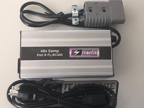 48v 4 amp Charger
