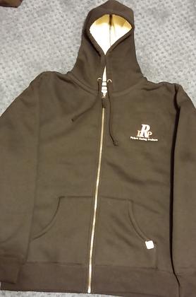PRP Full Zip lined hooded sweatshirts (PRP-ZHS)