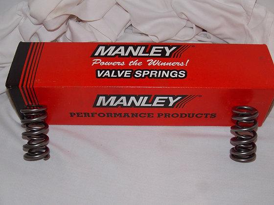 Manley NEXtek SS/Comp/ Alcohol/Fuel (Man- 221457)