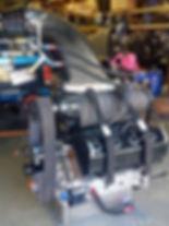 PRP TD 541 motor Runs Consistent 6.00s @ 236 in 10,000 feet of altitude