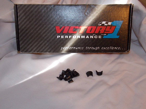 Victory S7 Deg STD BL Titanium Loc (TVL-7056-C)