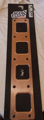 SCE Pro Copper Exhaust Gasket BAE 3-4 (4163)