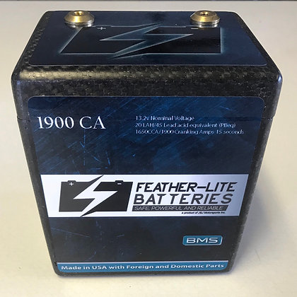 Feather-Lite 1245R-BMS