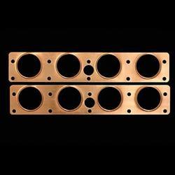 SCE Pro Copper Exhaust Gasket 2.750 Round (4068)