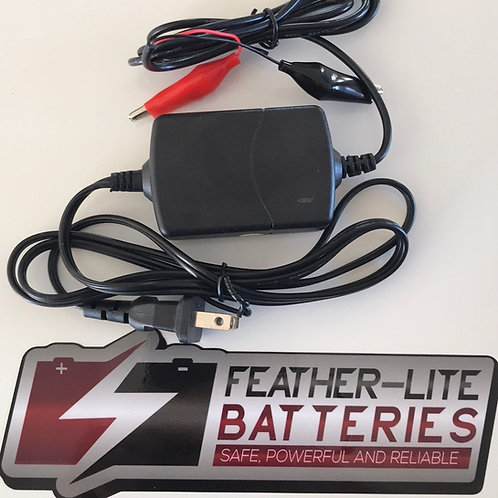 16V 1amp Mini Smart Charger