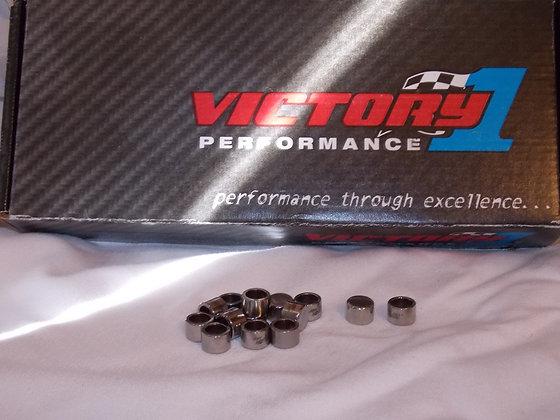Victory Nitro Steel .125 Lash Cap 11/32 Stem