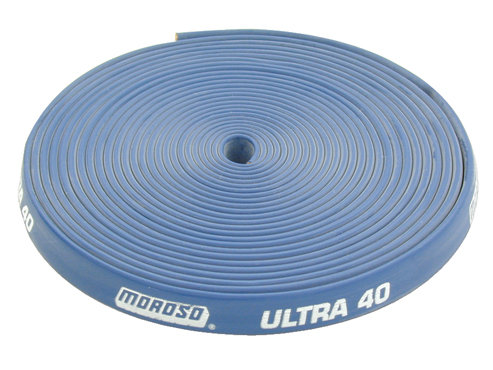 Ultra 40 Wire Sleeve Blue (MOR-72011)