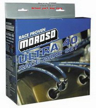 "Moroso Hemi Spark Plug Wire Set 8.5"" (MOR-73804)"