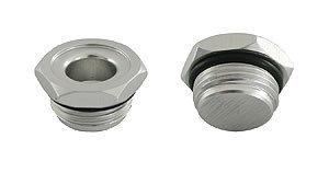 -12 Drain plug w/ O-Ring (MOR-22749)
