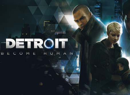 """Opinion of the Week: Why """"Detroit Become Human,"""" Is A Game Worth Playing"""