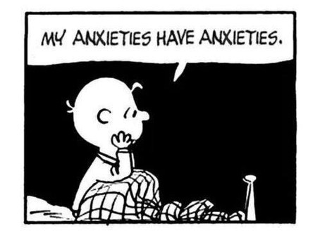 Simple Things You Can Do When Your Anxiety Gets the Best of You (Panic Attacks)