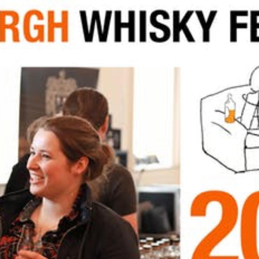 Edinburgh Whisky Festival