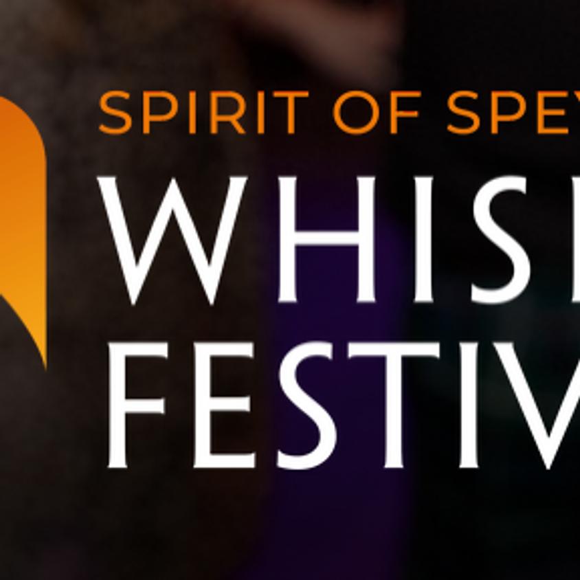 Spirit of Speyside Whisky Festival 2021