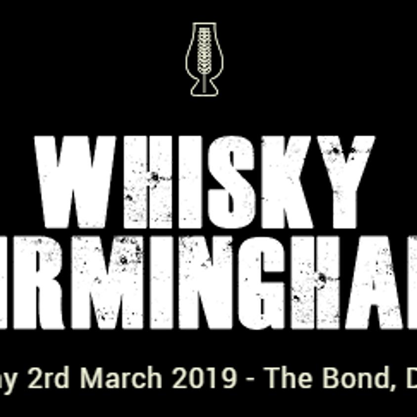 Whisky Birmingham