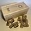Thumbnail: Bishop Dominoes (Set 04F2021)