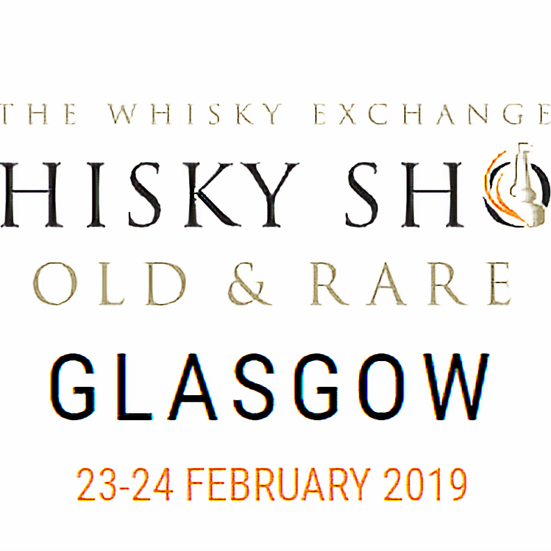 Whisky Show: Old & Rare