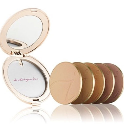 Jane Iredale Mineral Foundation PurePressed Base Refill