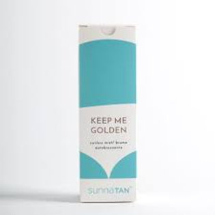 SunnaTan Keep Me Golden Spray