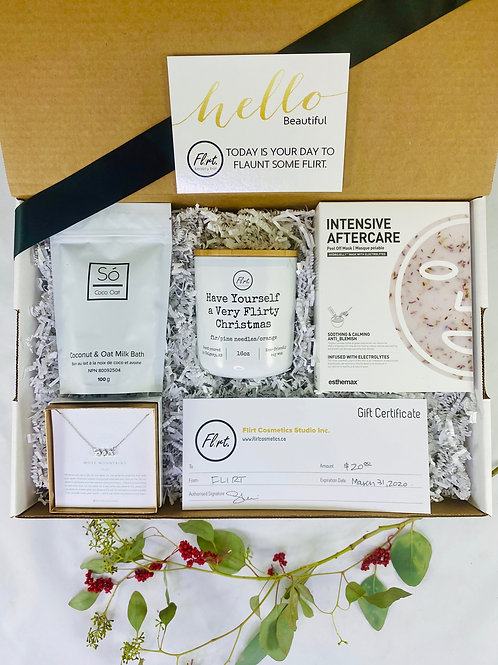 The Flirt Curated  Babes Box
