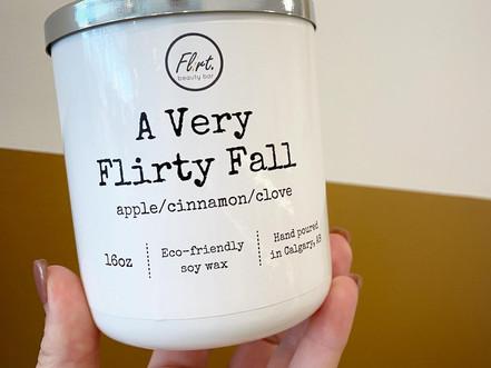 Flirt Cozy Essentials