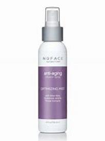 NuFace Anti Aging Optimizing Mist