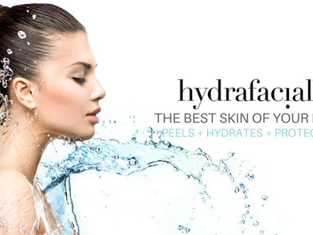 What is the Best Facial for everyone?
