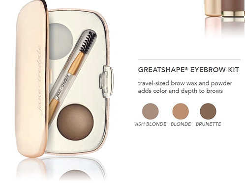 Jane Iredale GreatShape Brow Kit
