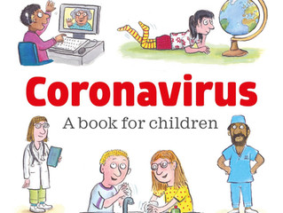 Coronavirus Book for Children