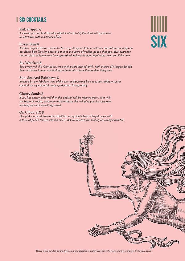 2021 Six Cocktails menu A4 Summer 2021.jpg
