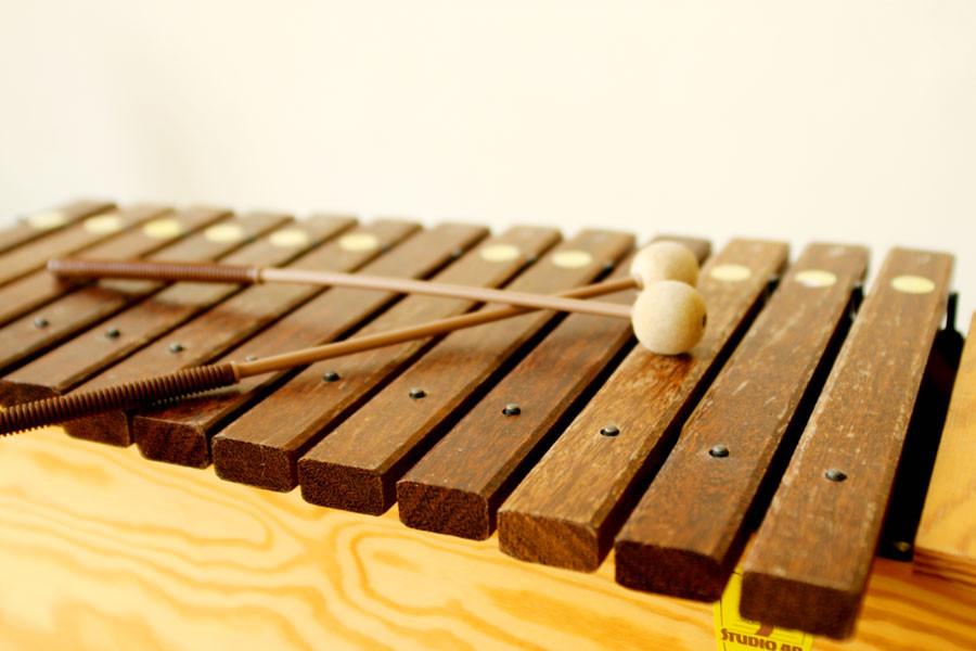 Orff Instrument