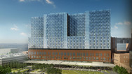 CANCER AND CRITICAL CENTER, OHIO STATE UNIVERSITY