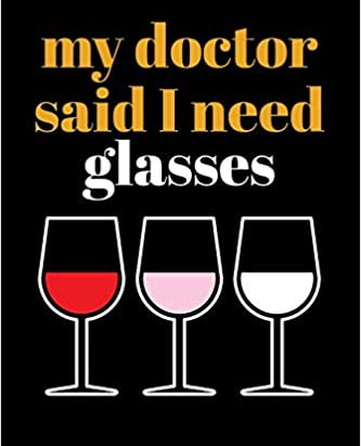 My Doctor Said