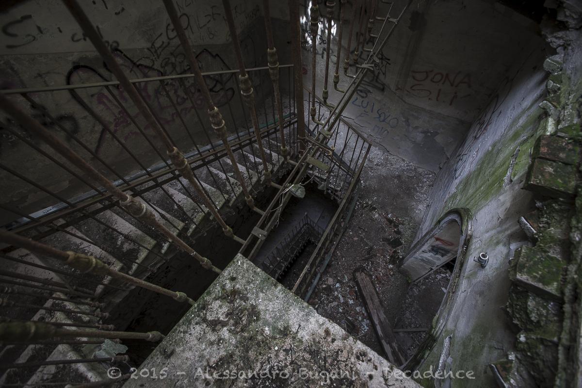 Ex Manicomio di Aguscello-43