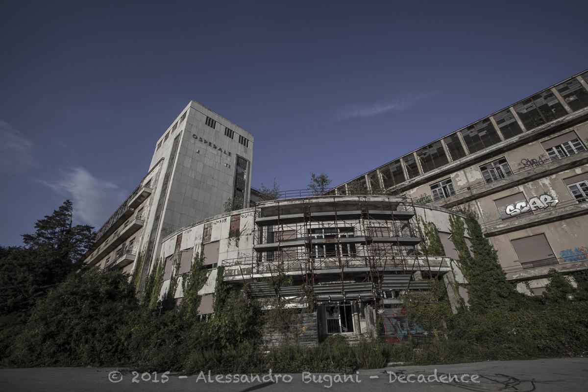 Ospedale Banti-118