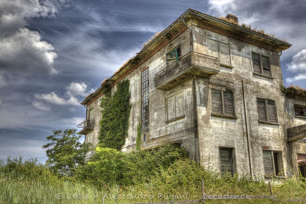 Immobiliare lido di classe-70