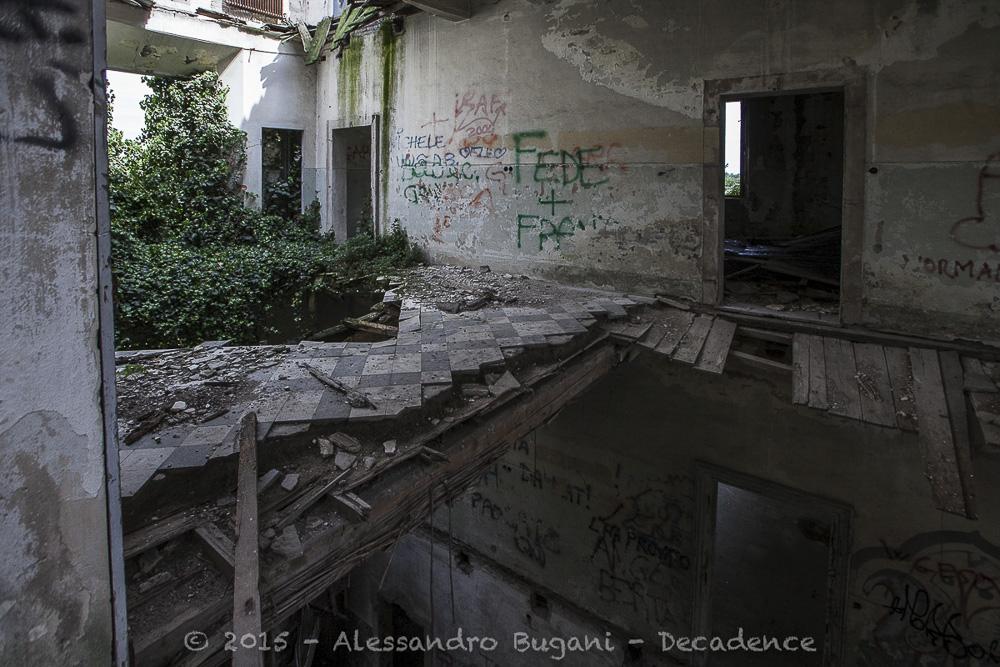 Ex Manicomio di Aguscello-42