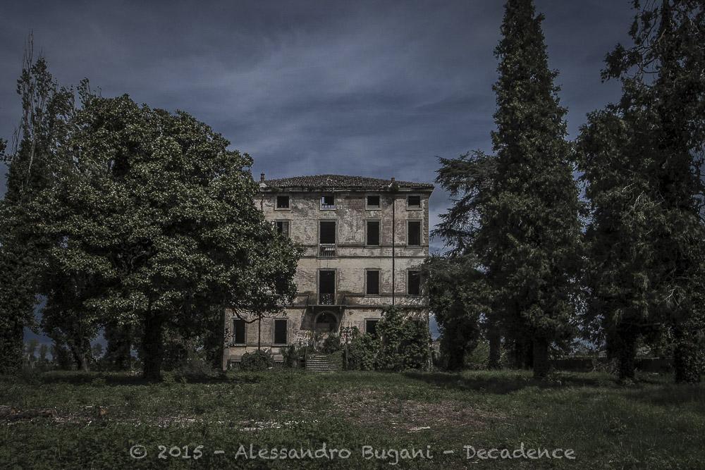 Ex Manicomio di Aguscello-2