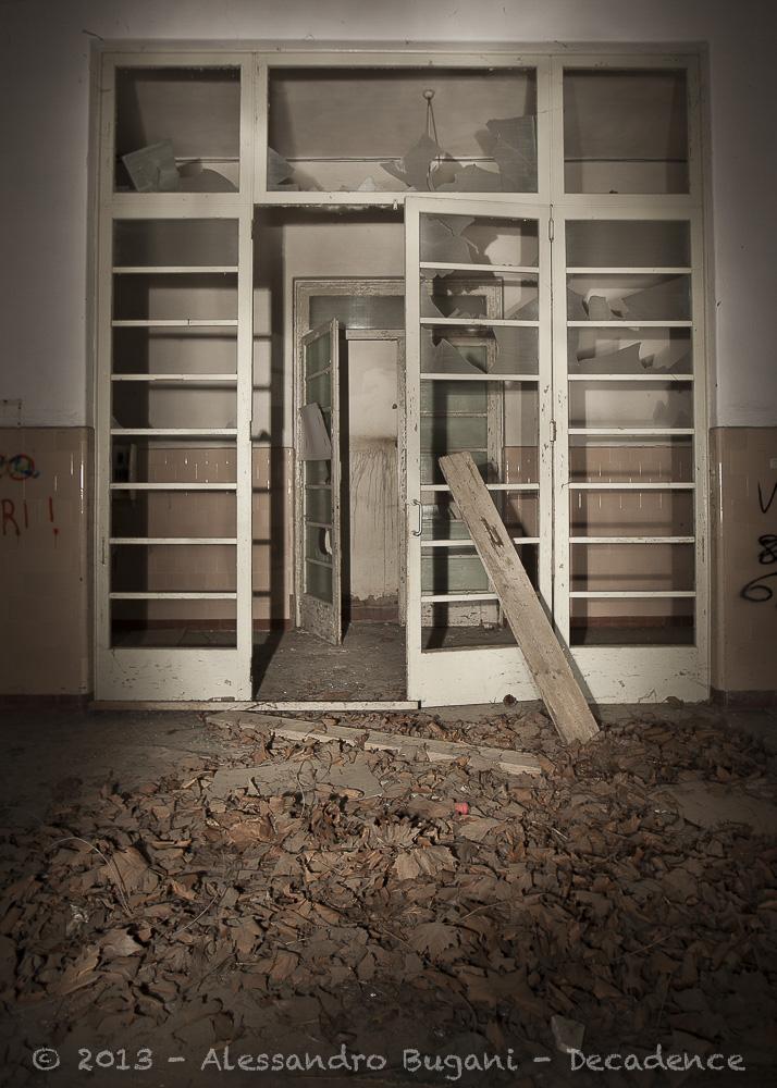 Ex sanatorio di montecatone-98
