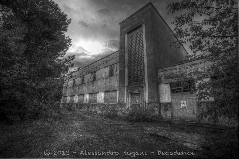 Ex sanatorio di montecatone-47
