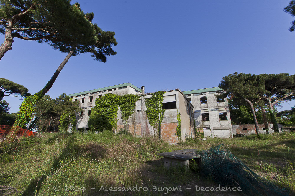 Ex colonia milano marittima-99