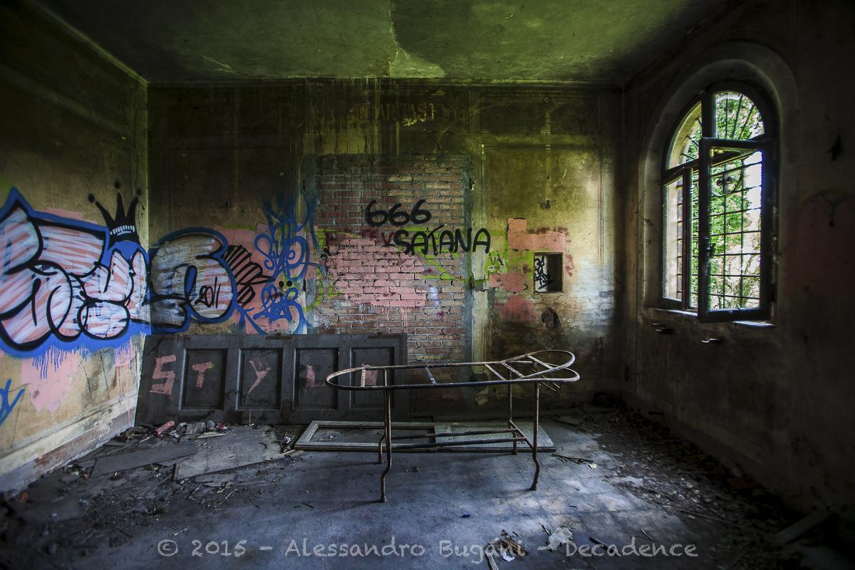 Ex Manicomio di Aguscello-69