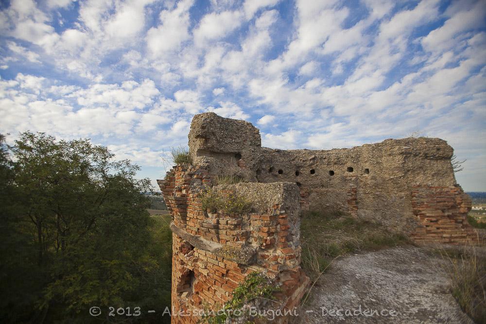 Castello di monte poggiolo-18