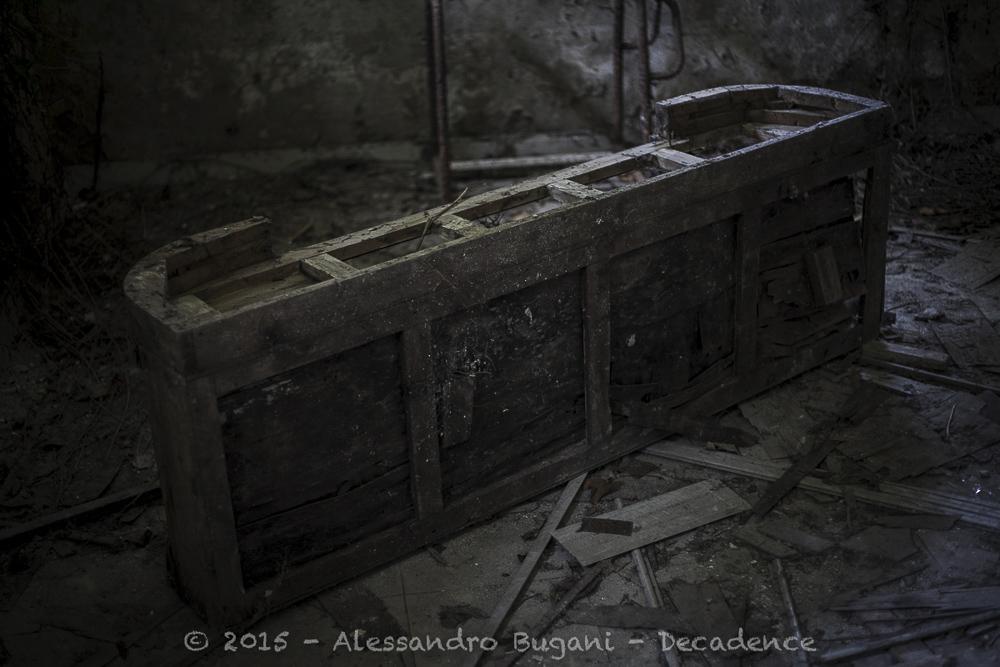 Ex Manicomio di Aguscello-21